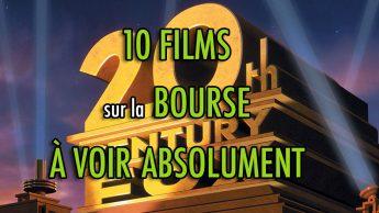 10 films sur la bourse à voir absolument
