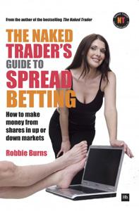 Le Guide du Trader Tout Nu sur le Spread Betting