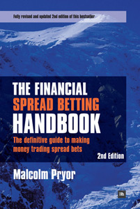 Le Manuel du Spread Betting Financier