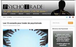 Psychotrade
