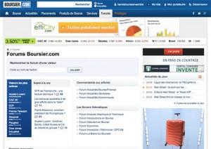 Forum Boursier.com