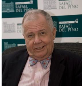 James B. Rogers