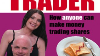 Le Trader Tout Nu – Comment n'Importe Qui Peut Faire de l'Argent avec les Actions