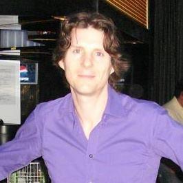 """Sam Ventura du blog """"Art du Trading"""""""