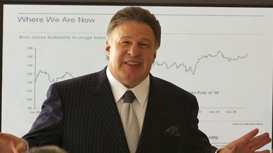 Victor Sperandeo: Les marchés vieillissent aussi