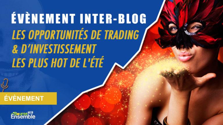 Nouvel événement inter-blog: